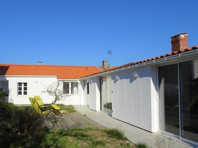 Mais 5 pièces - 8 couchages  LA GUERINIERE, vacation rental in La Gueriniere