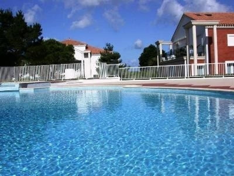 MAISONS HOLLYWOOD, vacation rental in Saint-Jean-de-Monts