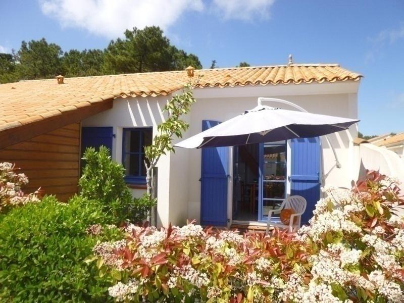 MAS DE VERTMARINES, vacation rental in Saint-Jean-de-Monts