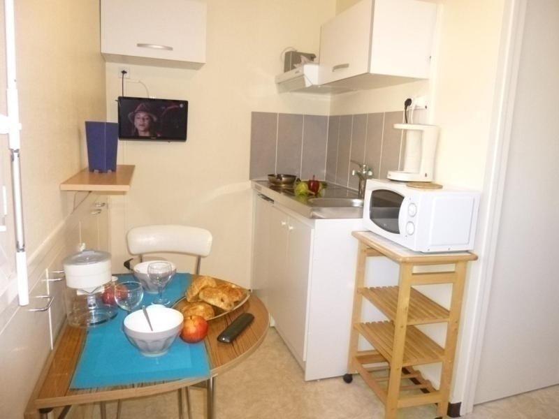 MARINA 3, vacation rental in Saint-Jean-de-Monts