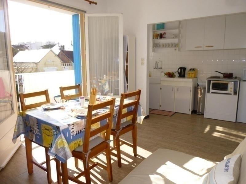 LES PORTUNES, vacation rental in Saint-Jean-de-Monts