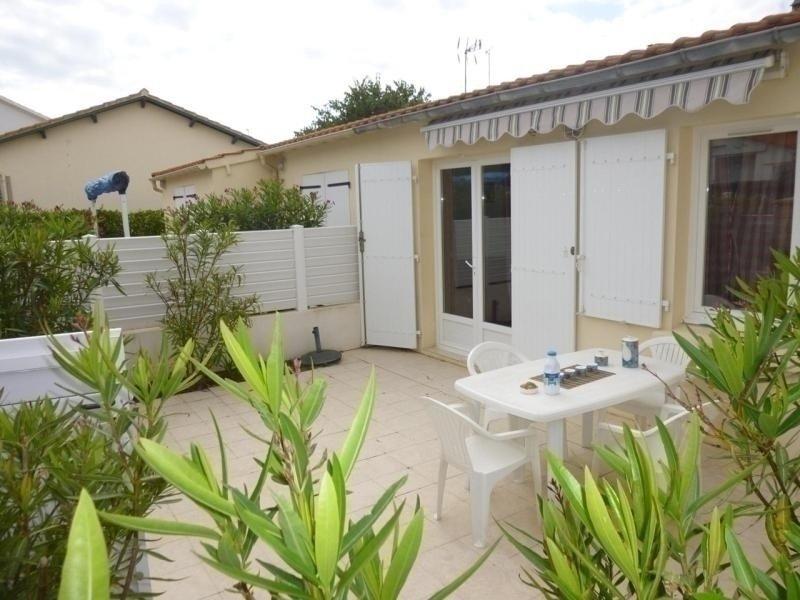 Mais 3 pièces 6 couchages SAINT JEAN DE MONTS, vacation rental in Saint-Jean-de-Monts
