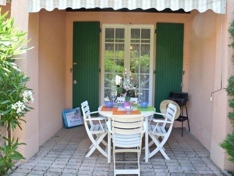 Mais 2 pièces / mezz 6 couchages SAINTE MAXIME, location de vacances à Sainte-Maxime