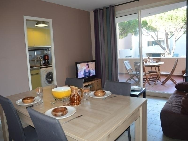 APPARTEMENT 2 PIECES 4 PERSONNES A CAVALAIRE, holiday rental in Port Cogolin