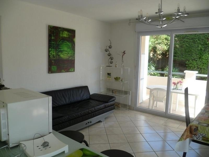 APPARTEMENT 2 PIECES 4 COUCHAGES A  COGOLIN, vacation rental in Cogolin