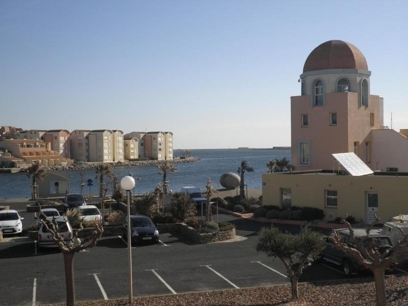 Appt Studio/cab/mezz 6 couchages GRUISSAN, vacation rental in Bages