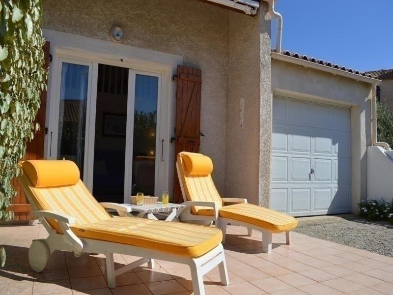BLEU MARINE, alquiler de vacaciones en Aude