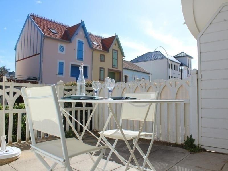 Appt 2 pièces 4 couchages CHATELAILLON PLAGE, holiday rental in Saint Vivien