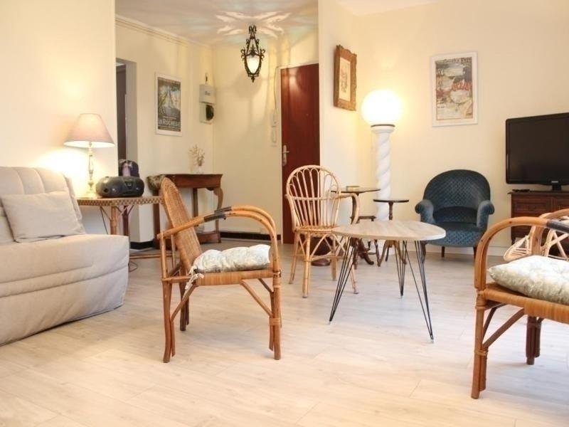 Appt 2 pièces 4 couchages LA ROCHELLE, holiday rental in l'Houmeau