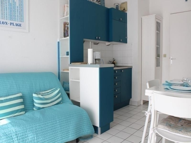 Appt 2 pièces 4 couchages CHATELAILLON PLAGE, holiday rental in La Jarrie