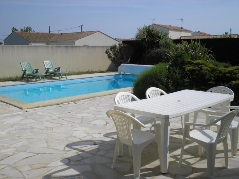 Ile d'Oléron (17) - Saint Pierre d'Oléron - Maison 6 couchages – semesterbostad i Charente-Maritime