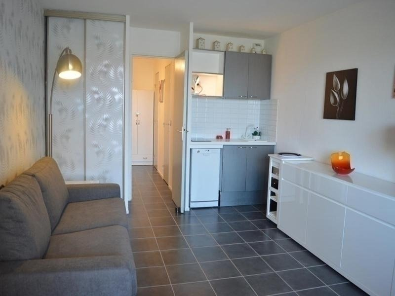 Appt Studio cabine 4 couchages CAPBRETON, vacation rental in Capbreton