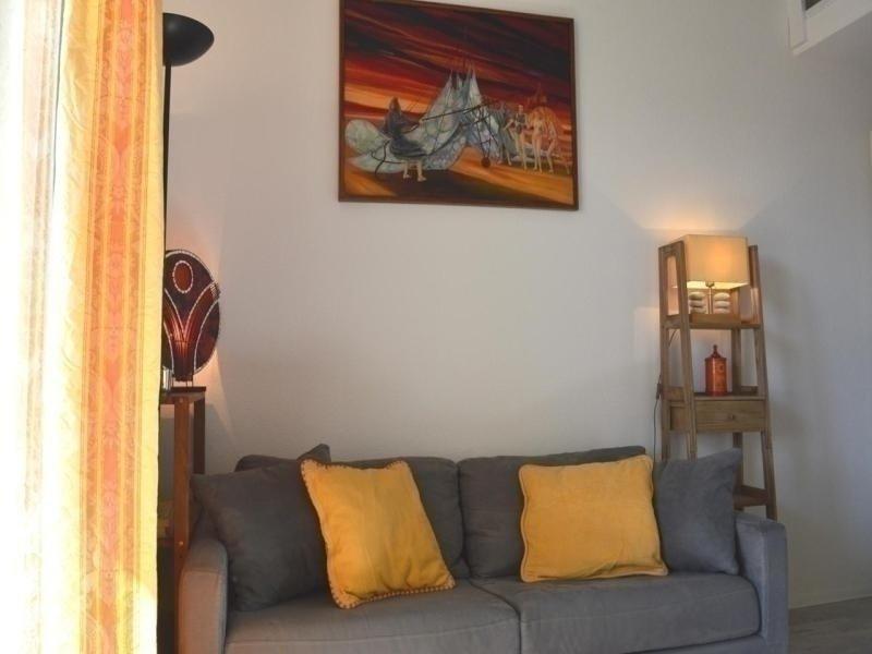 Appt 2 pièces / mezz 4 couchages CAPBRETON, vacation rental in Capbreton