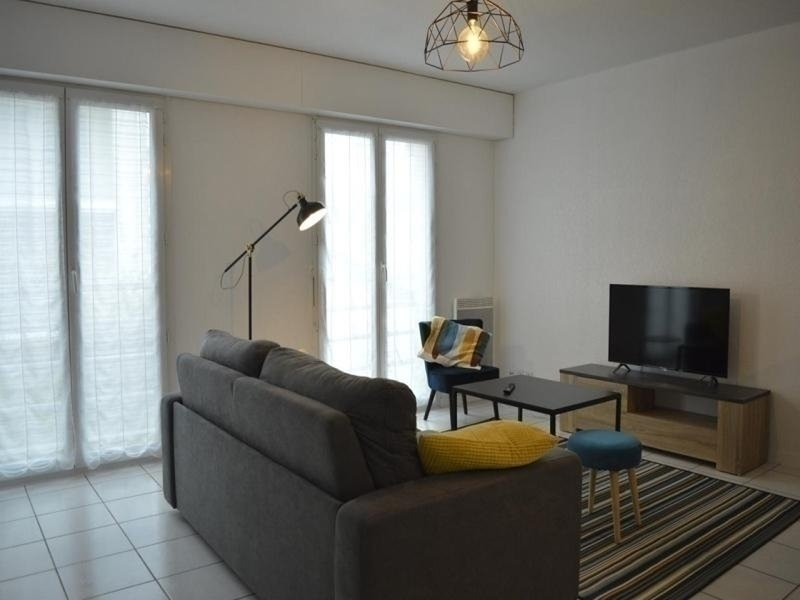 Appt 2 pièces 4 couchages BAYONNE, holiday rental in Boucau