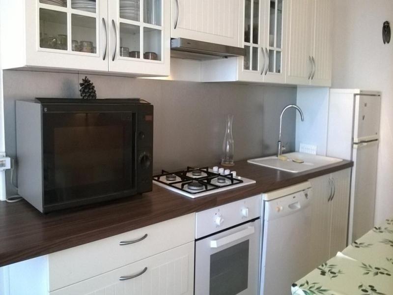 Appt 2 pièces cabine 6 couchages LE GRAU DU ROI, vacation rental in Le Grau-du-Roi