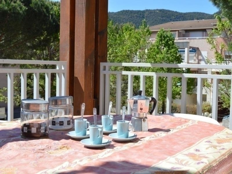Appt 3 pièces 6 couchages CAVALIERE, vacation rental in Cap Benat
