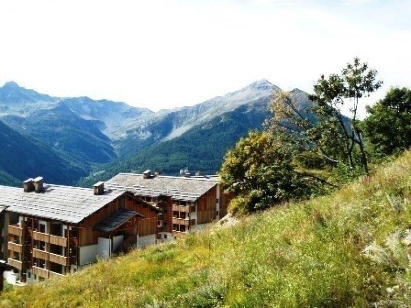 TROIS PIECES 6 pers - RESIDENCE BALCONS DU SOLEIL à Orcières Merlette - Alpes, location de vacances à Orcières