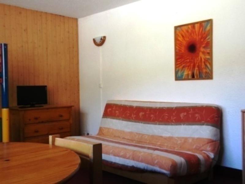 Mini studio 19m² résidence ROND POINT DES PISTES 1 - centre station à Orcières, location de vacances à Orcières
