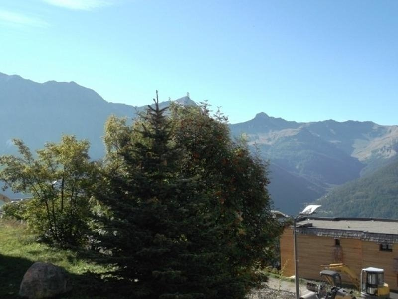 Maxi studio 6 pers. au centre station à Orcières Merlette - Alpes du Sud, location de vacances à Orcières