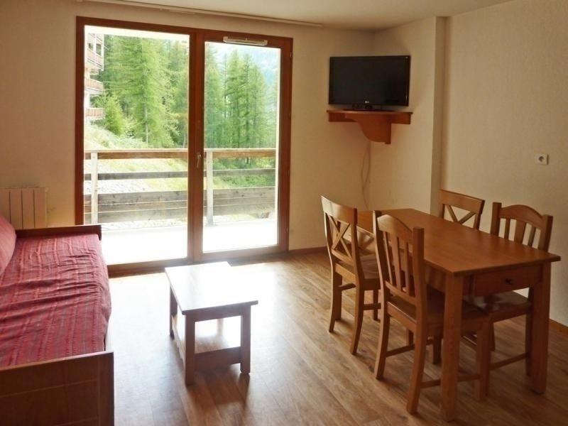 Résidence le Bois Méan*** 2 pièces 4 personnes, holiday rental in Meolans Revel