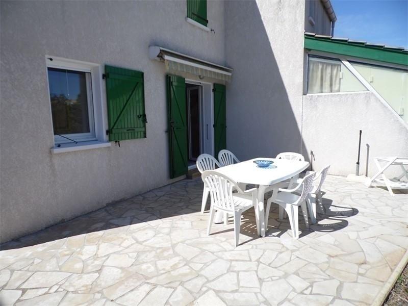 Villa 4 à 6 couchages, dans résidence calme..., holiday rental in Marseillan Plage