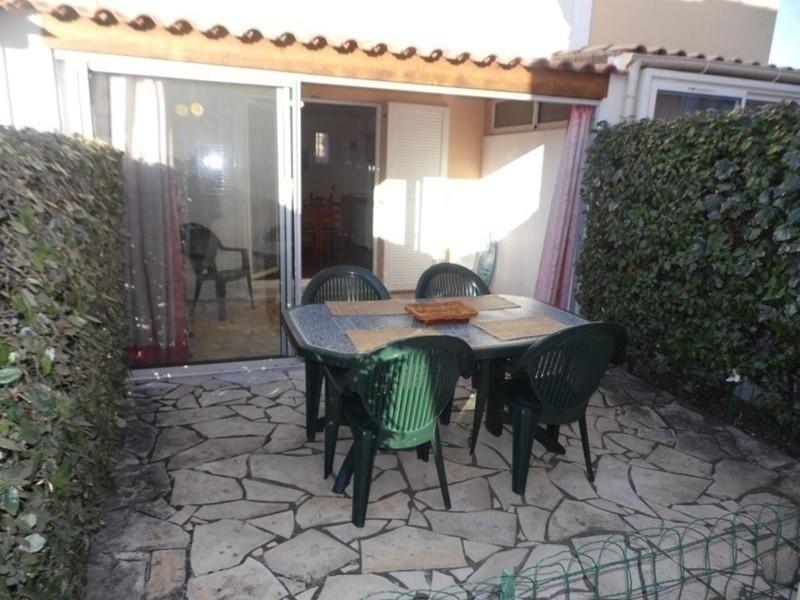 Villa 4 à 6 couchages, holiday rental in Marseillan Plage