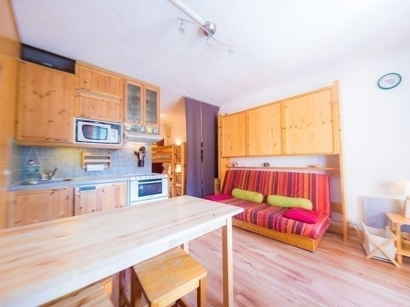 Appartement Studio 4 couchages RISOUL 1850, vacation rental in Risoul