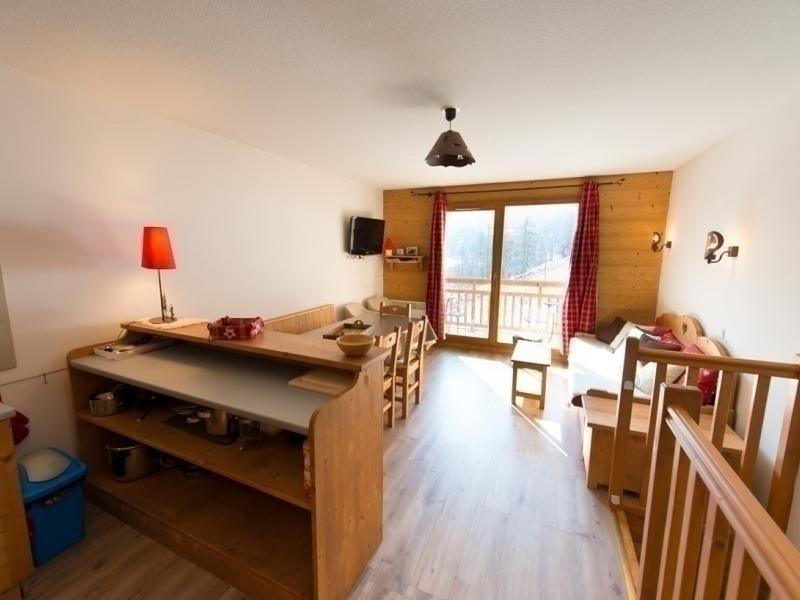 Appartement 4 pièces Duplex - 6 couchages - VARS LES CLAUX, holiday rental in Vars