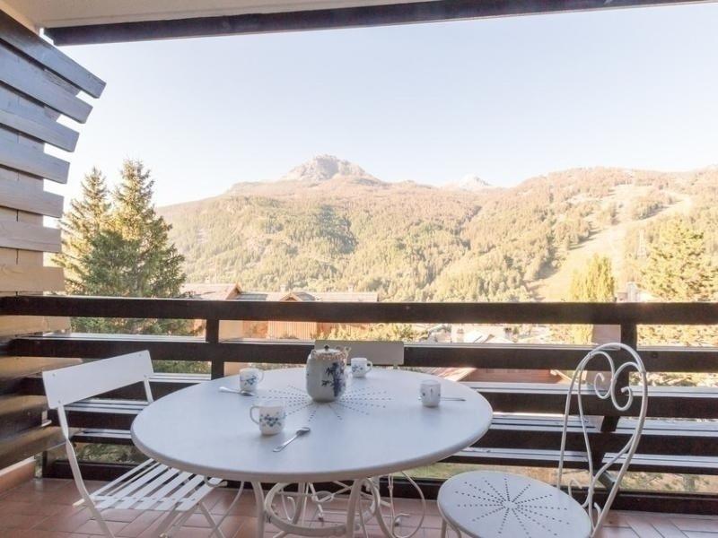 Studio Hautes-Alpes 4 personnes.  Chantemerle, Serre-chevalier., holiday rental in Chantemerle