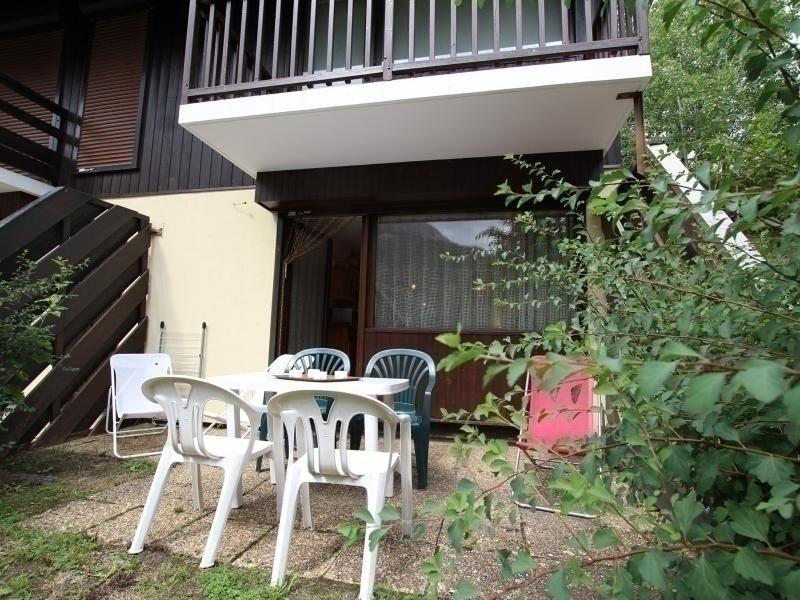 Location studio, Clos des cavales 4 personnes. Serre-chevalier, Chantemerle., holiday rental in Chantemerle