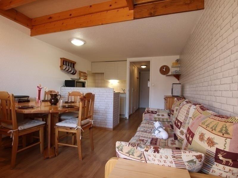 Appartement duplex - 3 pièces - 6 personnes  Vallouise, location de vacances à Vallouise-Pelvoux