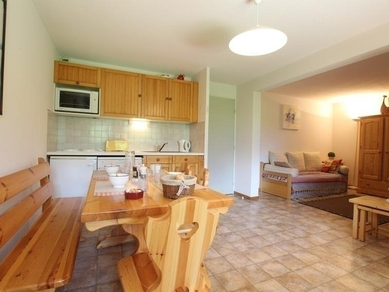 Appartement - 2 pièces - 5 personnes  Vallouise, location de vacances à Vallouise-Pelvoux
