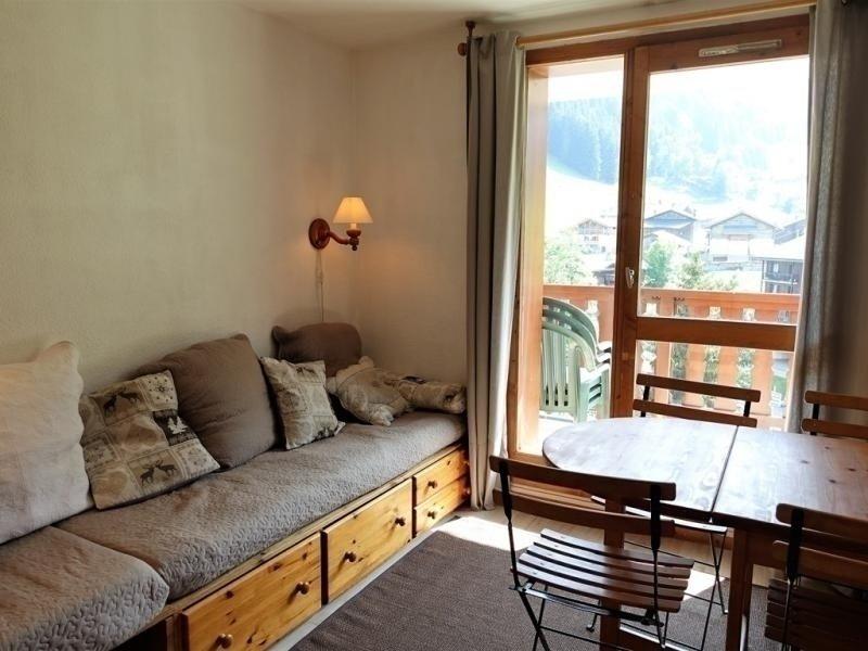 Appartement 2/4 personnes centre village proche des remontées mécaniques, location de vacances à Areches Beaufort