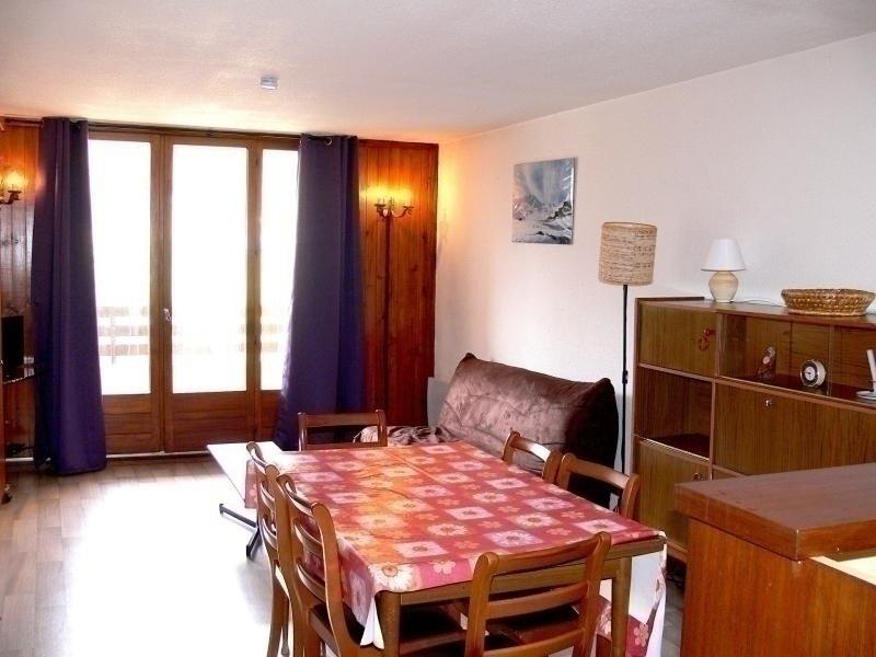 T2/6pers CORNEILLES 65- 2 Clés-Les Agudes, holiday rental in Gouaux-de-Larboust
