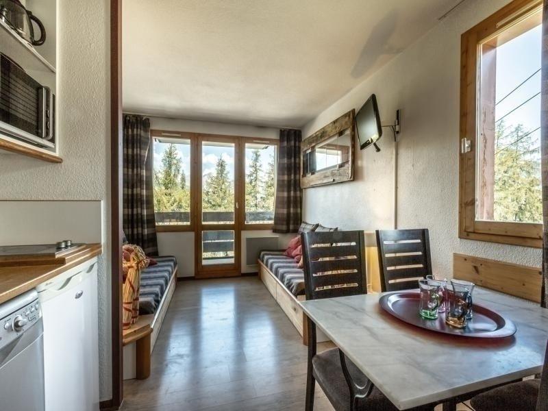 BILBOQUET 201, holiday rental in Montchavin