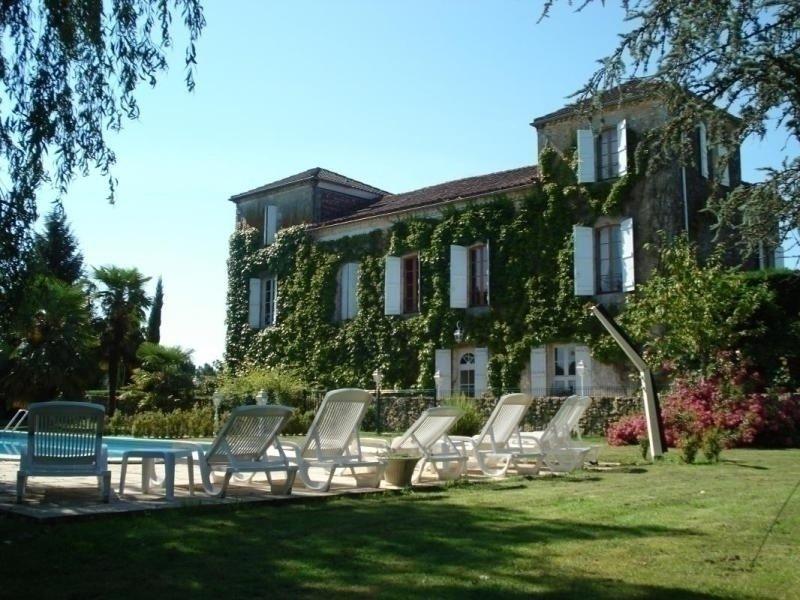 La Tour du Manoir, holiday rental in Saint-Gor