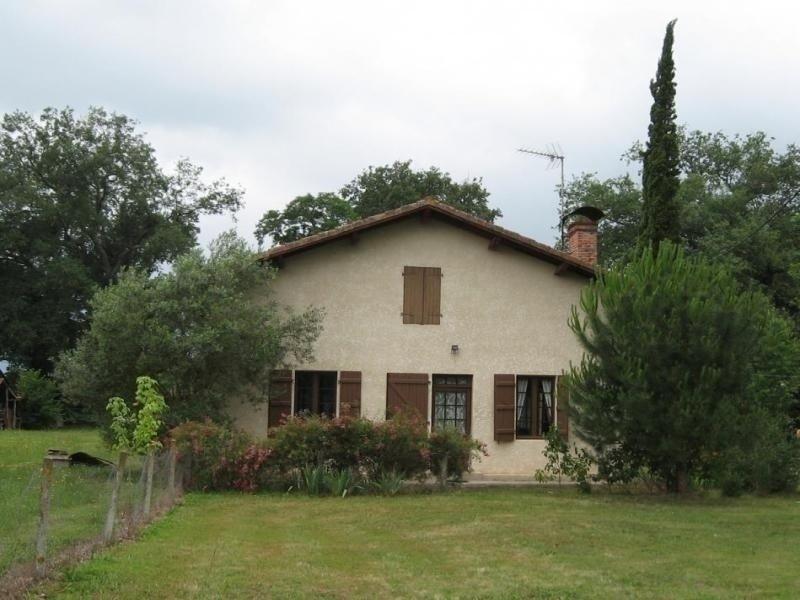 Bourdiscat, casa vacanza a Mont-de-Marsan
