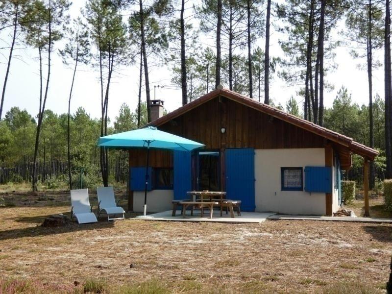Gîte Bleu, holiday rental in Callen