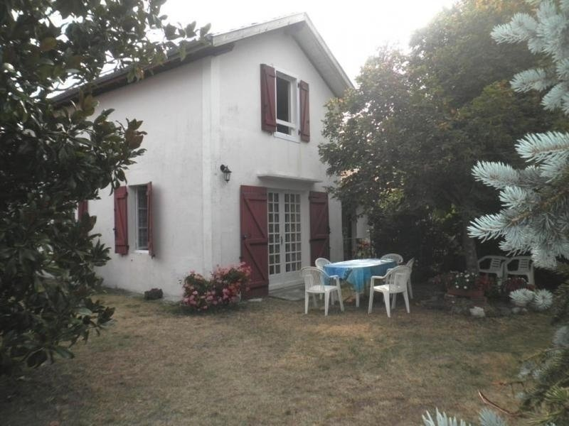 Au Bourg, holiday rental in Escource