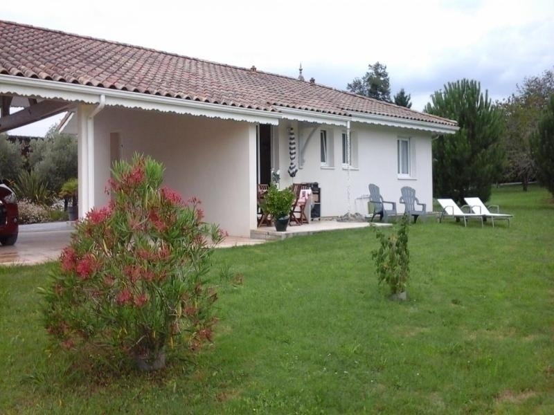 Gîte du carré, holiday rental in Hinx