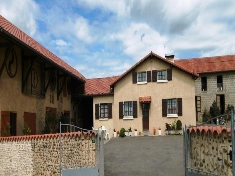 Pilatte, location de vacances à Eugenie Les Bains