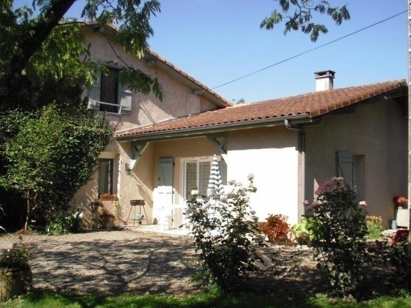 Gîte de Balloche, casa vacanza a Mont-de-Marsan