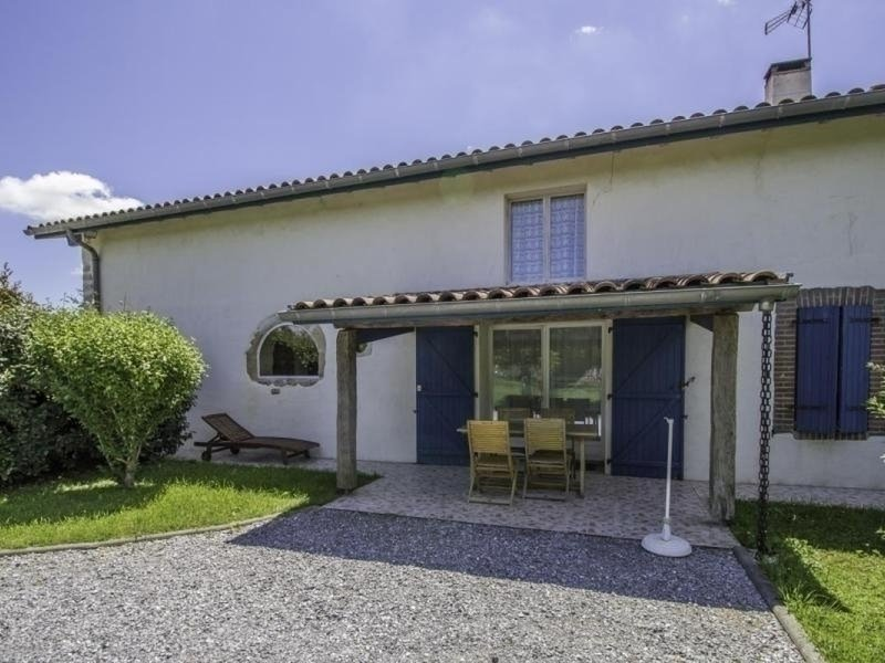 A Nouste, holiday rental in Orthevielle