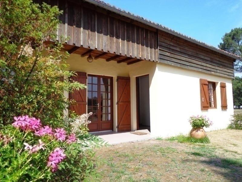 Les Chênes, casa vacanza a Onesse-et-Laharie
