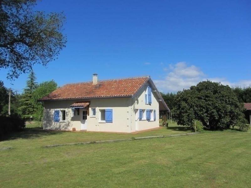 Gîte de Lescurade, casa vacanza a Onesse-et-Laharie