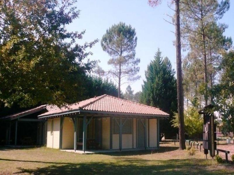 La Molinie, holiday rental in Garein