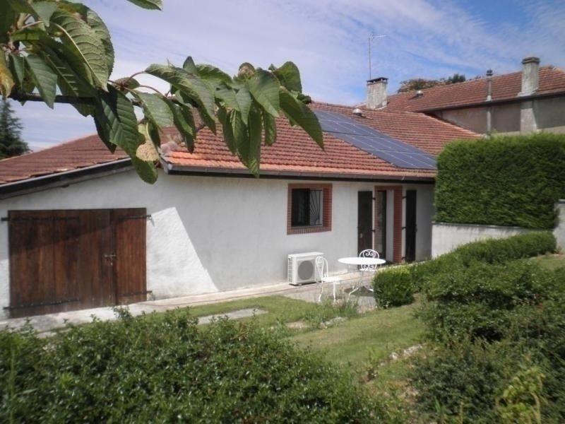 Gîte au Bis, vacation rental in Narrosse
