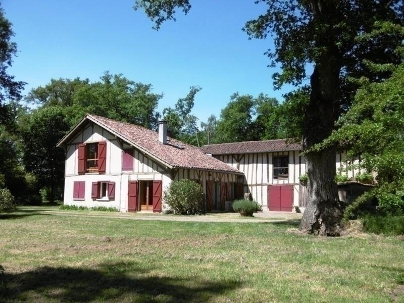 Ferme de Lobit, casa vacanza a Mont-de-Marsan