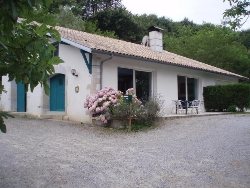 Les Barthes, holiday rental in Saint-Geours-de-Maremne