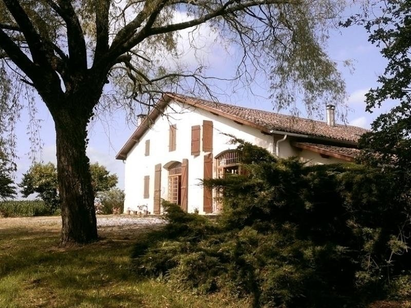 Location Gîte Saint-Lon-les-Mines, 6 pièces, 12 personnes, holiday rental in Orthevielle